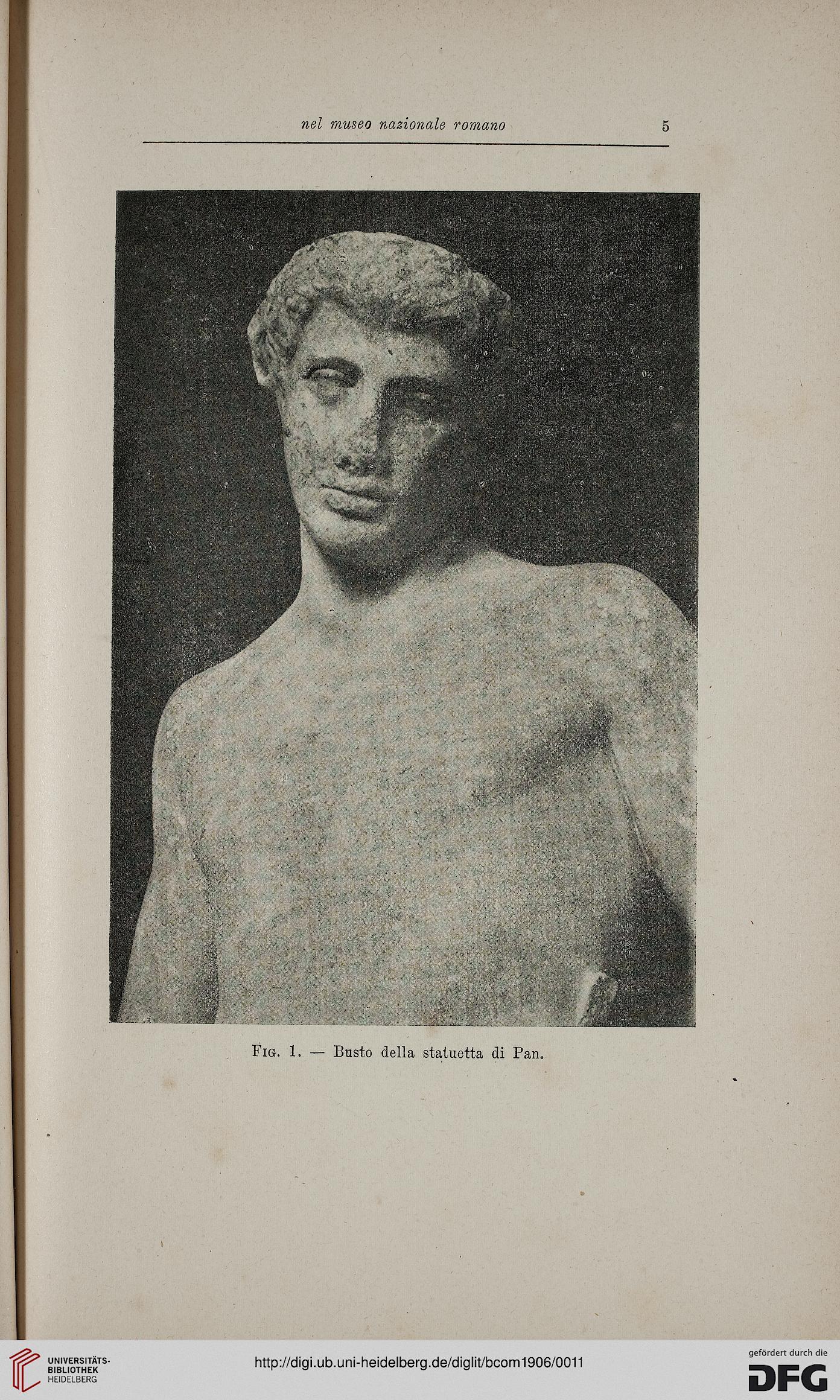 Schemi Elettrici Industriali Pdf : Bullettino della commissione archeologica comunale di roma 34.1906