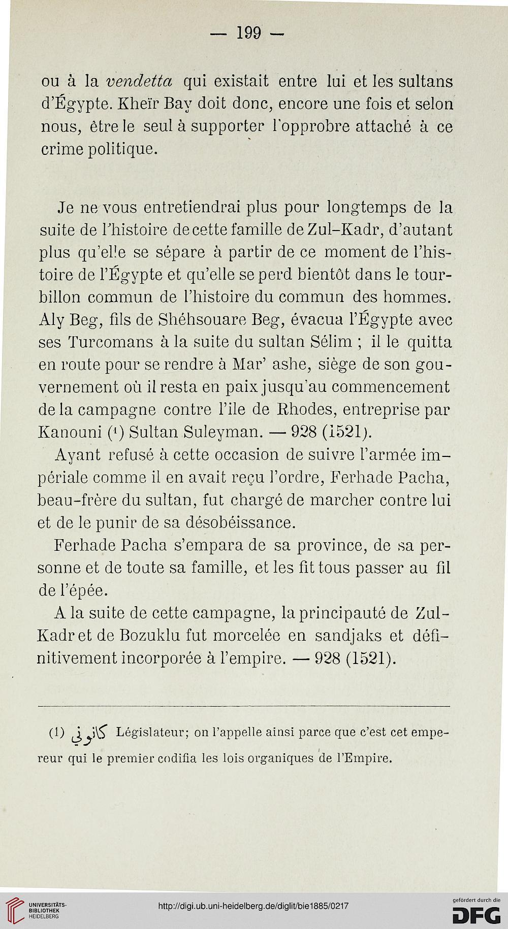 Institut Egyptien <al-Qāhira> [Hrsg.]: Bulletin de l ...
