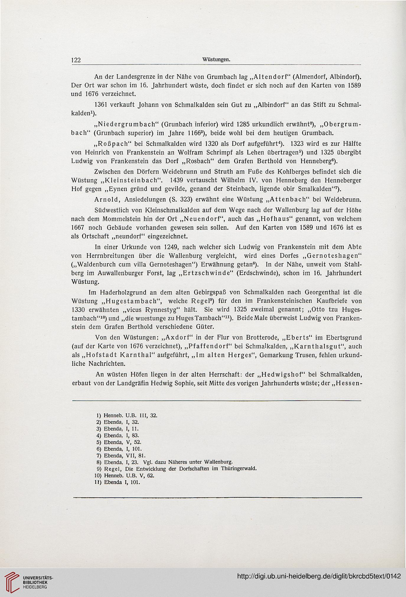 Weber, Paul [Hrsg.]: Die Bau- und Kunstdenkmäler im Regierungsbezirk ...