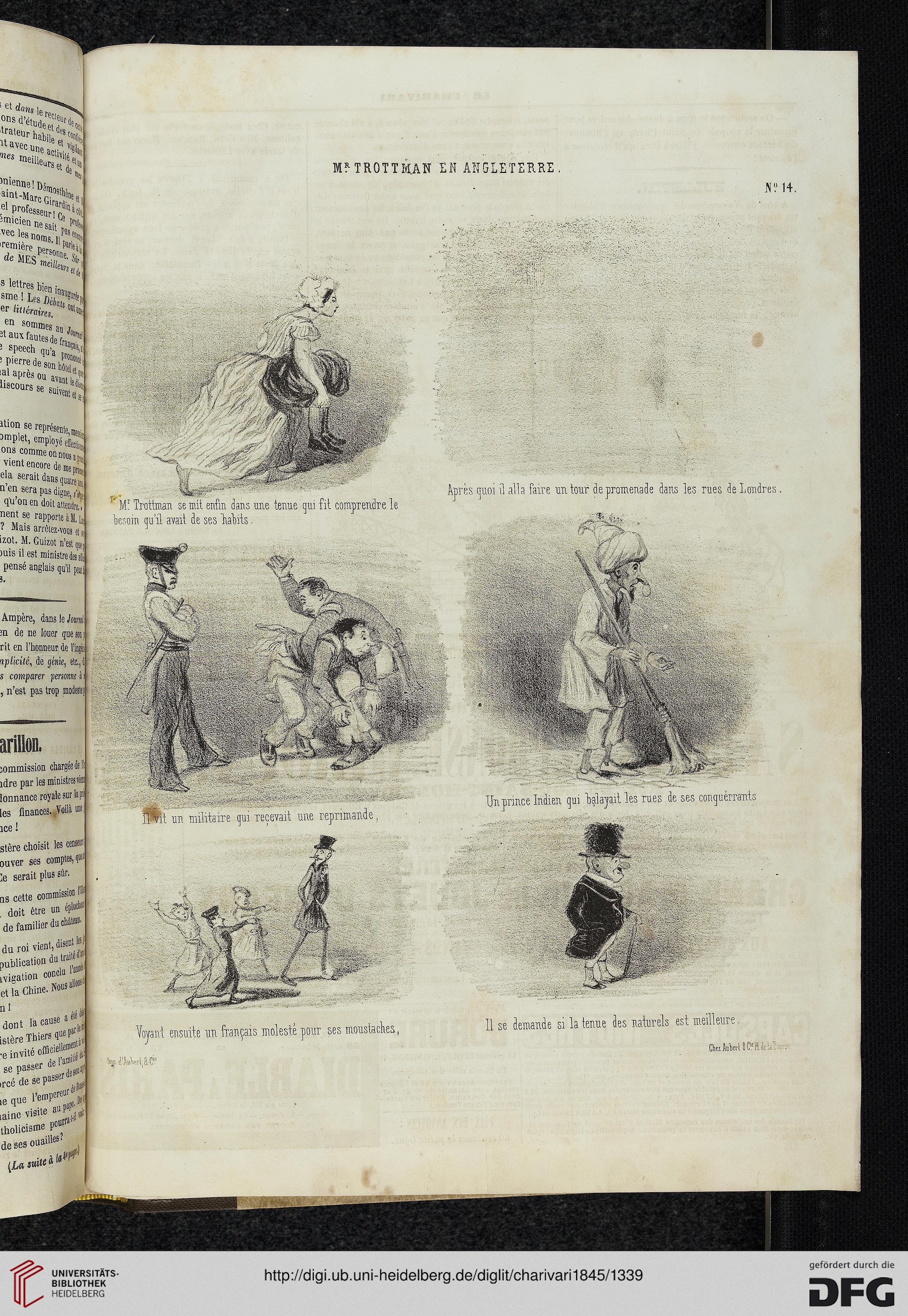 Le charivari (14.1845)