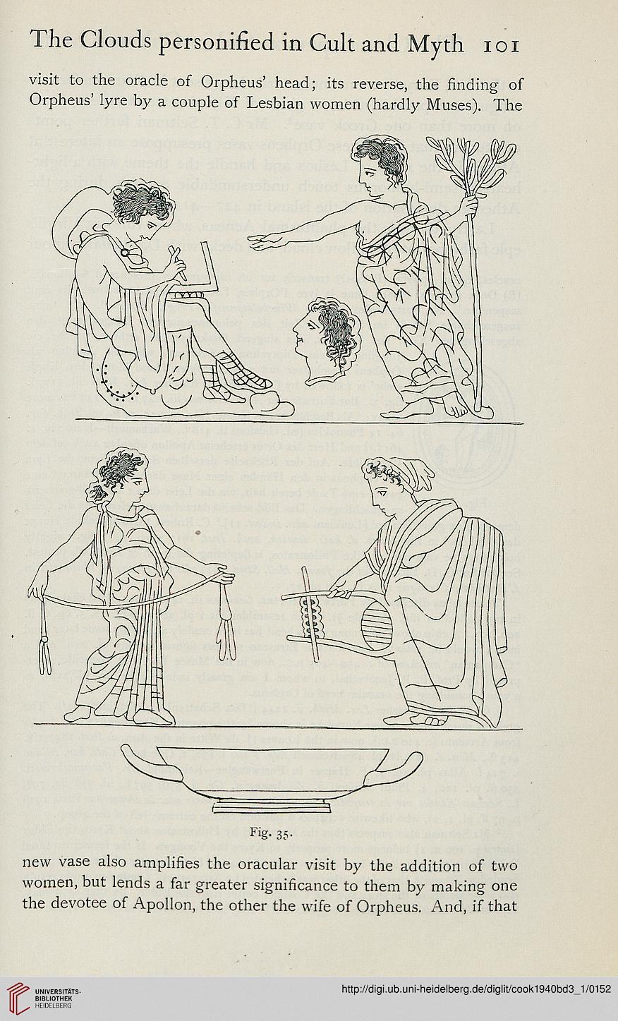cook, arthur b zeus a study in ancient religion (band 3,1) zeus