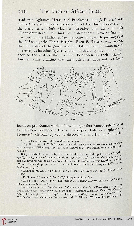 Comment Faire Des Badges Maison cook, arthur b.: zeus: a study in ancient religion (band 3,1