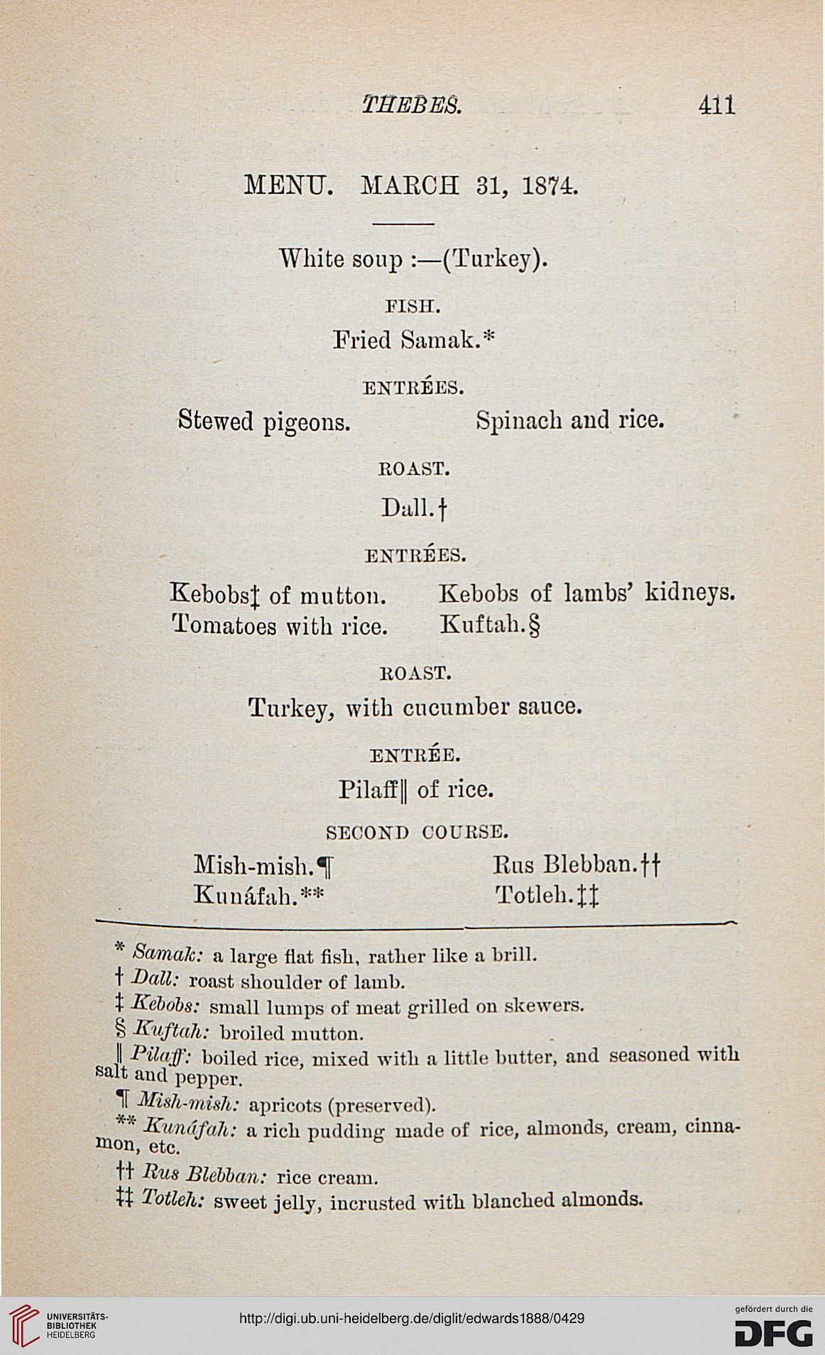 Edwards, Amelia B.: A thousand miles up the Nile (New York ...
