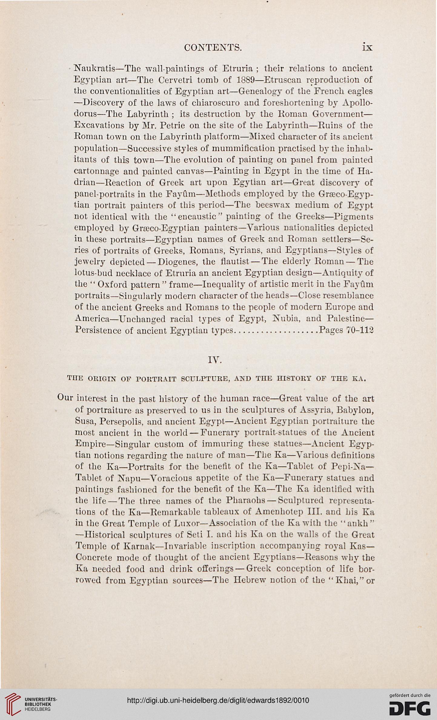 Edwards, Amelia B : Pharaohs, fellahs and explorers (New York, NY, 1892)