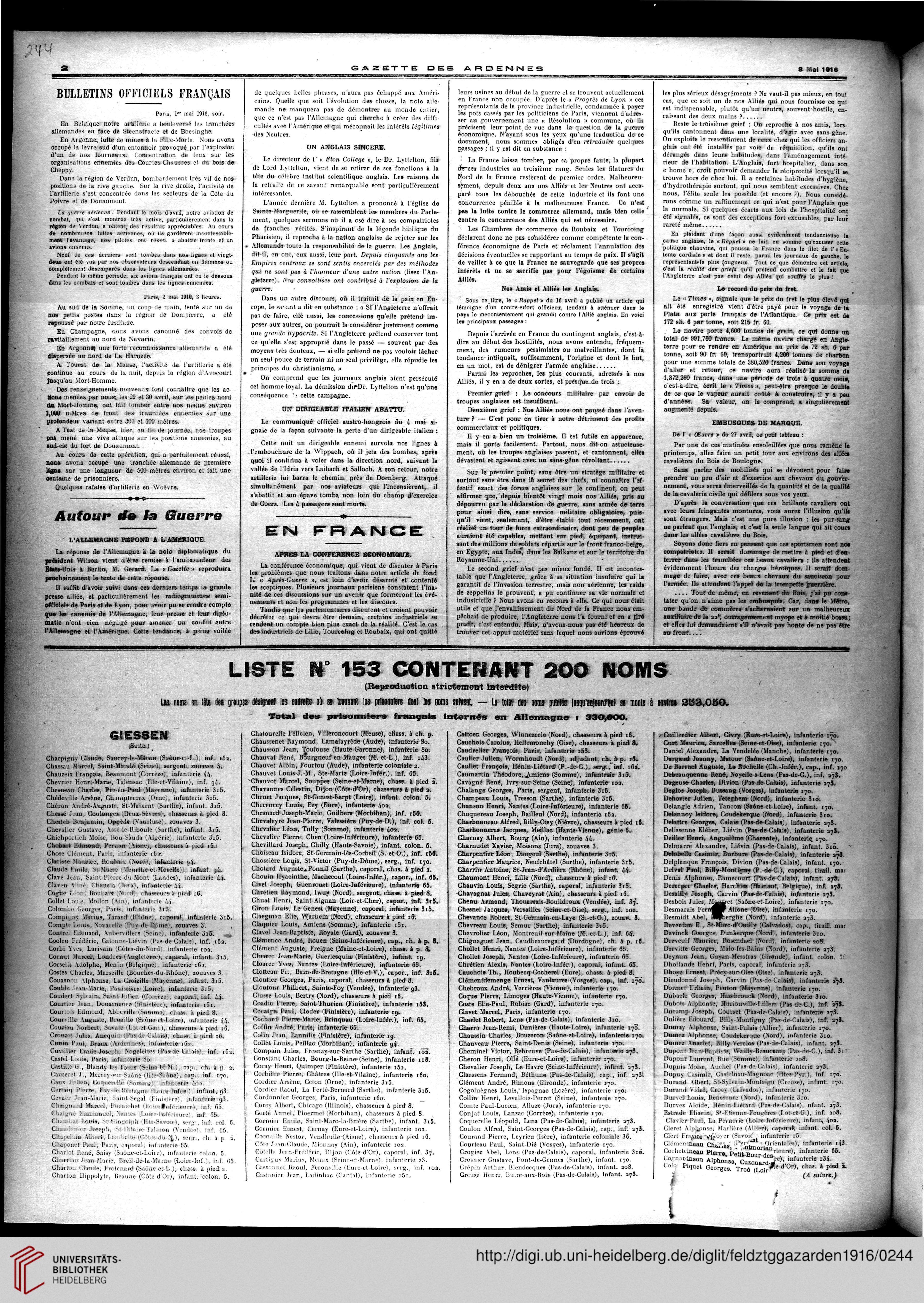 TRICHE FRENCH EDITION Original (PDF)