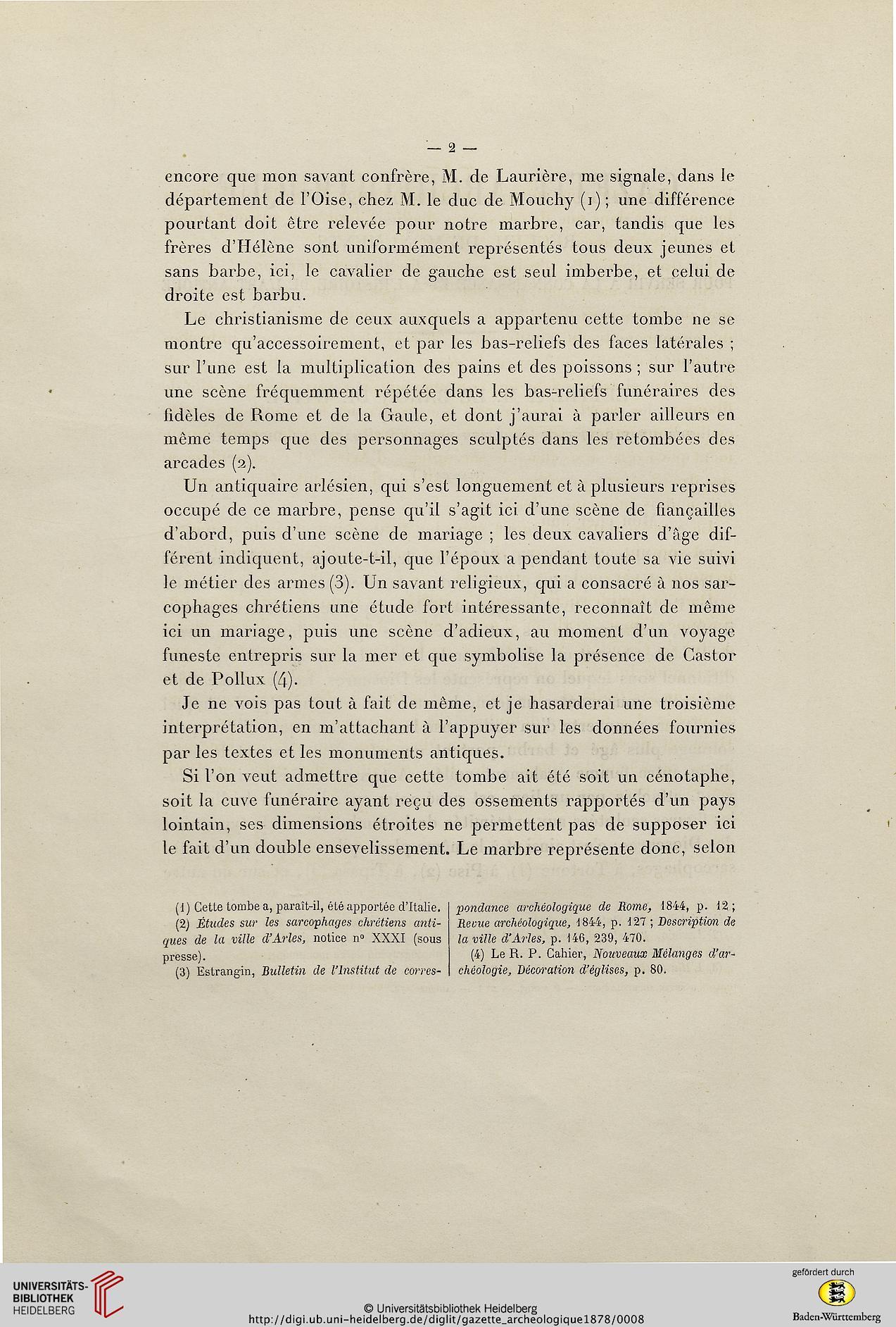 Gazette archéologique revue des Musées Nationaux 40.40