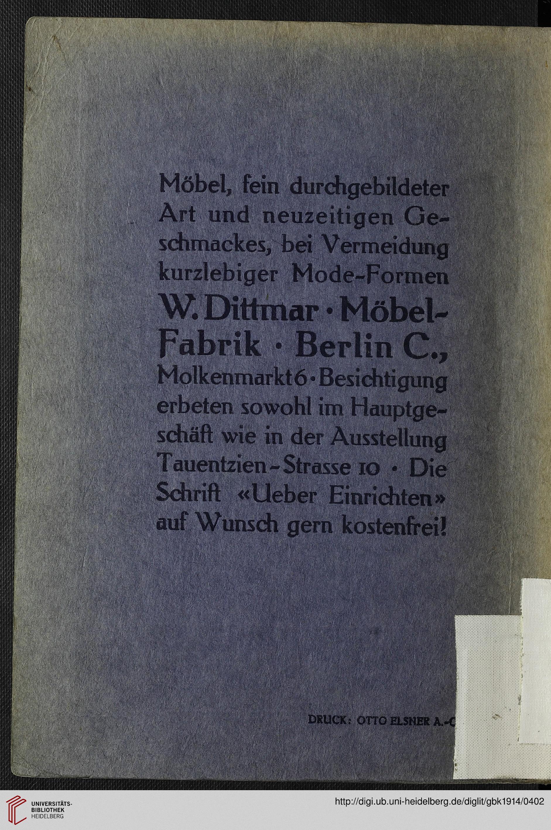 grosse berliner kunstausstellung hrsg katalog dauer der ausstellung vom 11 mai bis. Black Bedroom Furniture Sets. Home Design Ideas