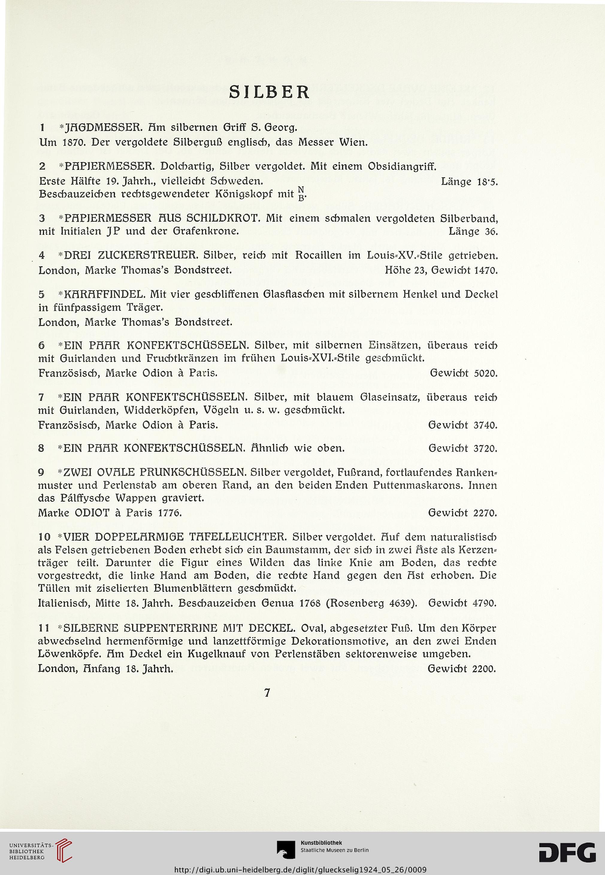0000_07 Verwunderlich Reich Werden Mit Silber Dekorationen