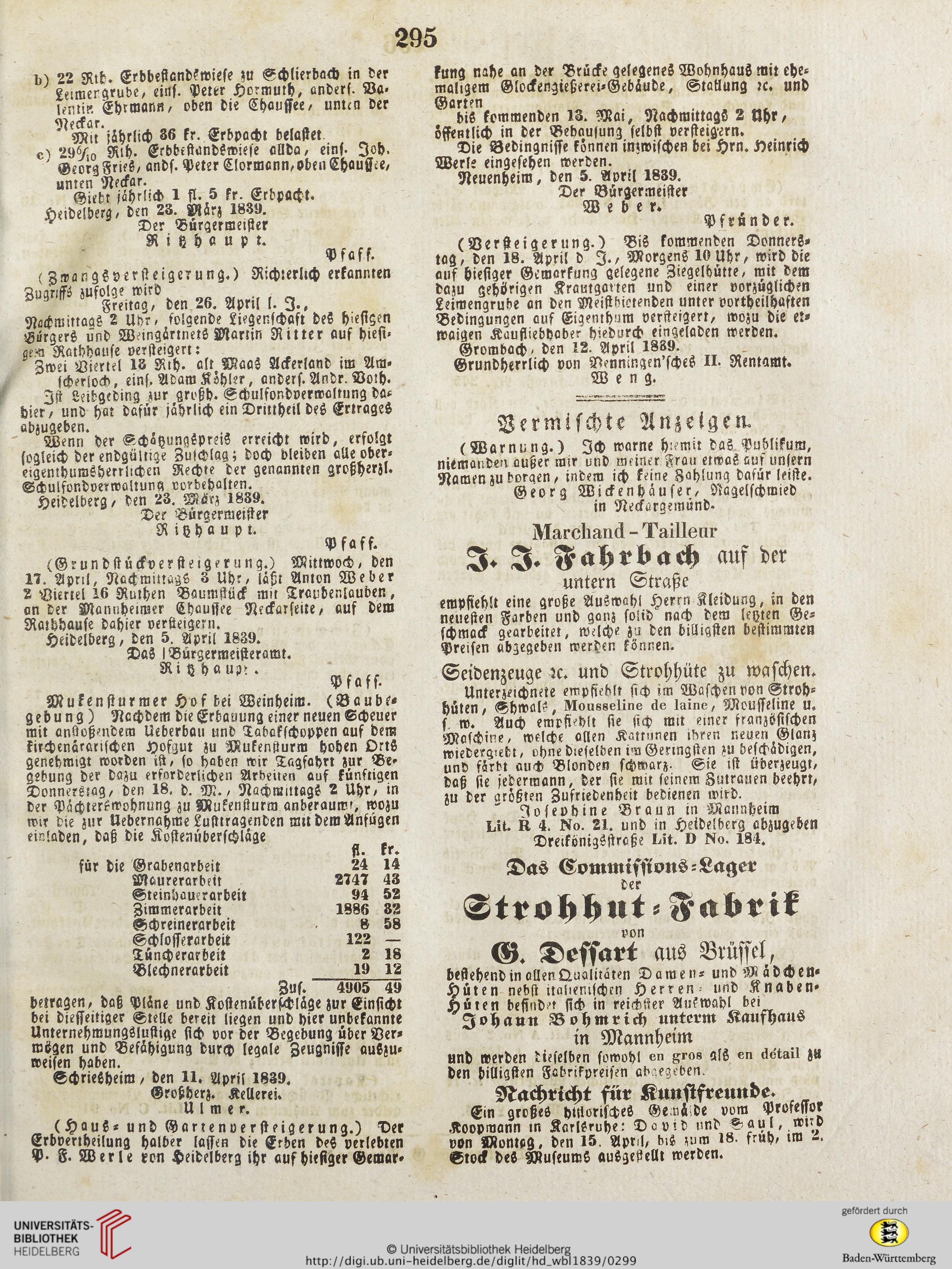 77473e650862b Heidelberger Wochenblätter (33.1839)