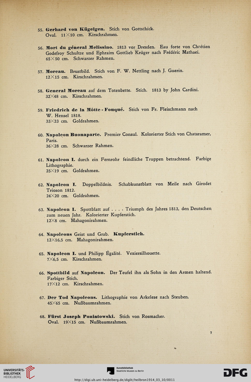 Gebrüder Heilbron <Berlin> [Hrsg.]: Sammlung von Theodor Körner ...