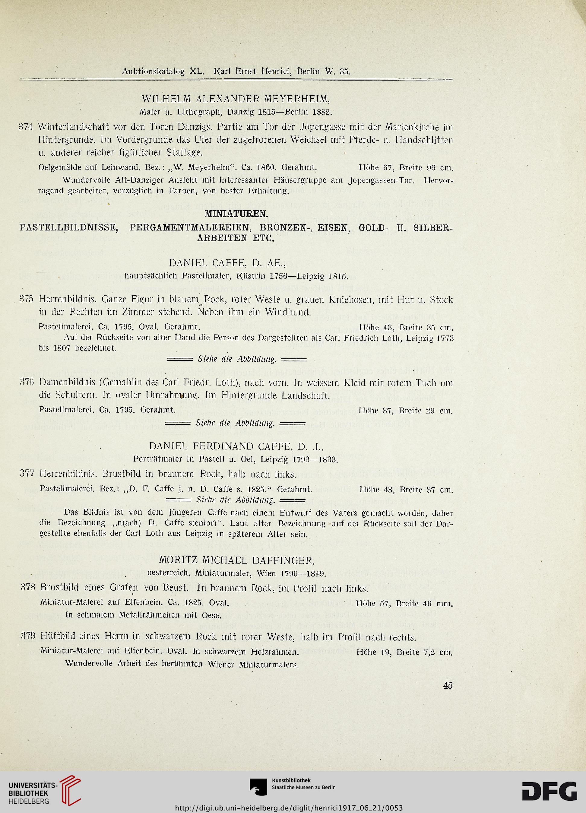 Karl Ernst Henrici <Berlin> [Hrsg.]: Niederländische Handzeichnungen ...