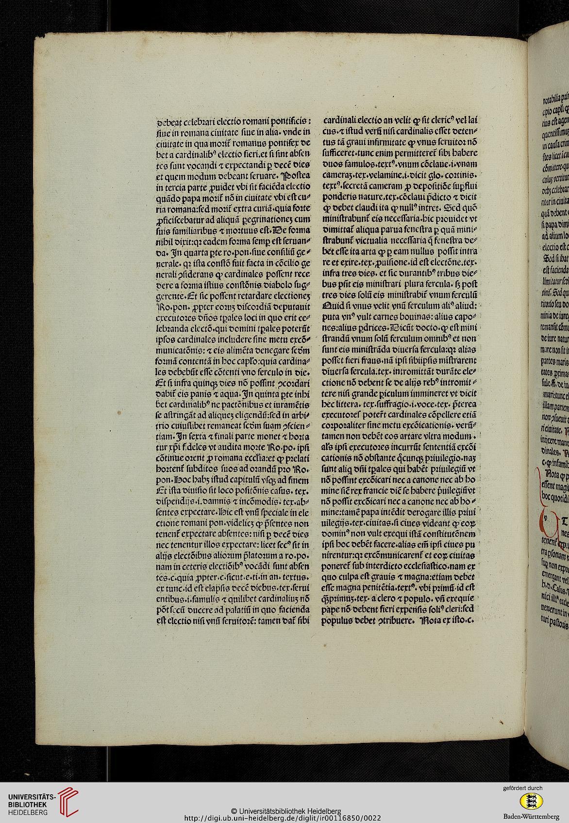 Universitätsbibliothek Heidelberg Ministerium Für Wissenschaft