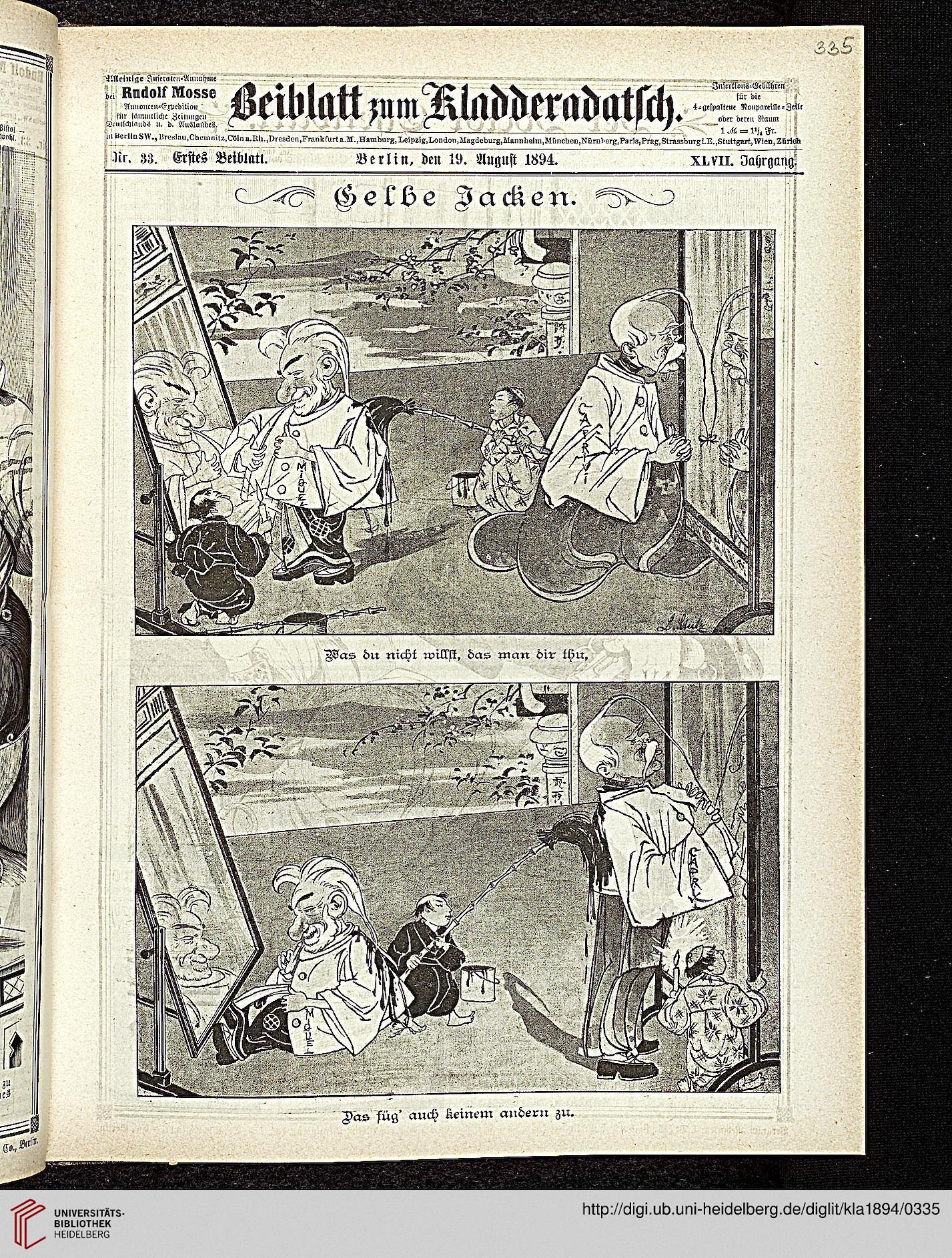 Kladderadatsch 1894
