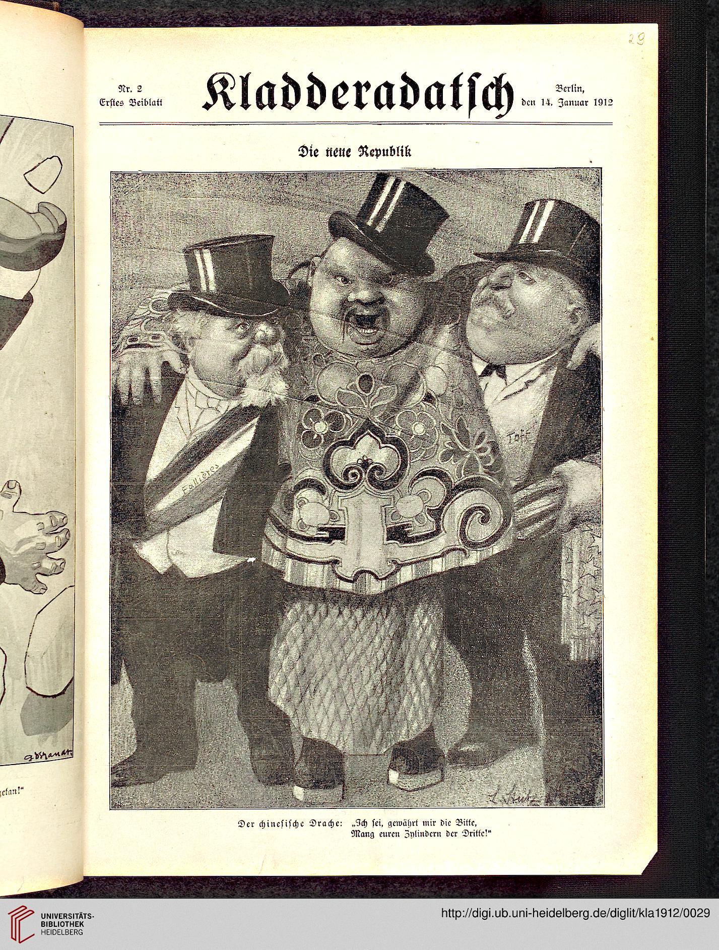 Die neue Republik (Kladderadatsch 65.1912)