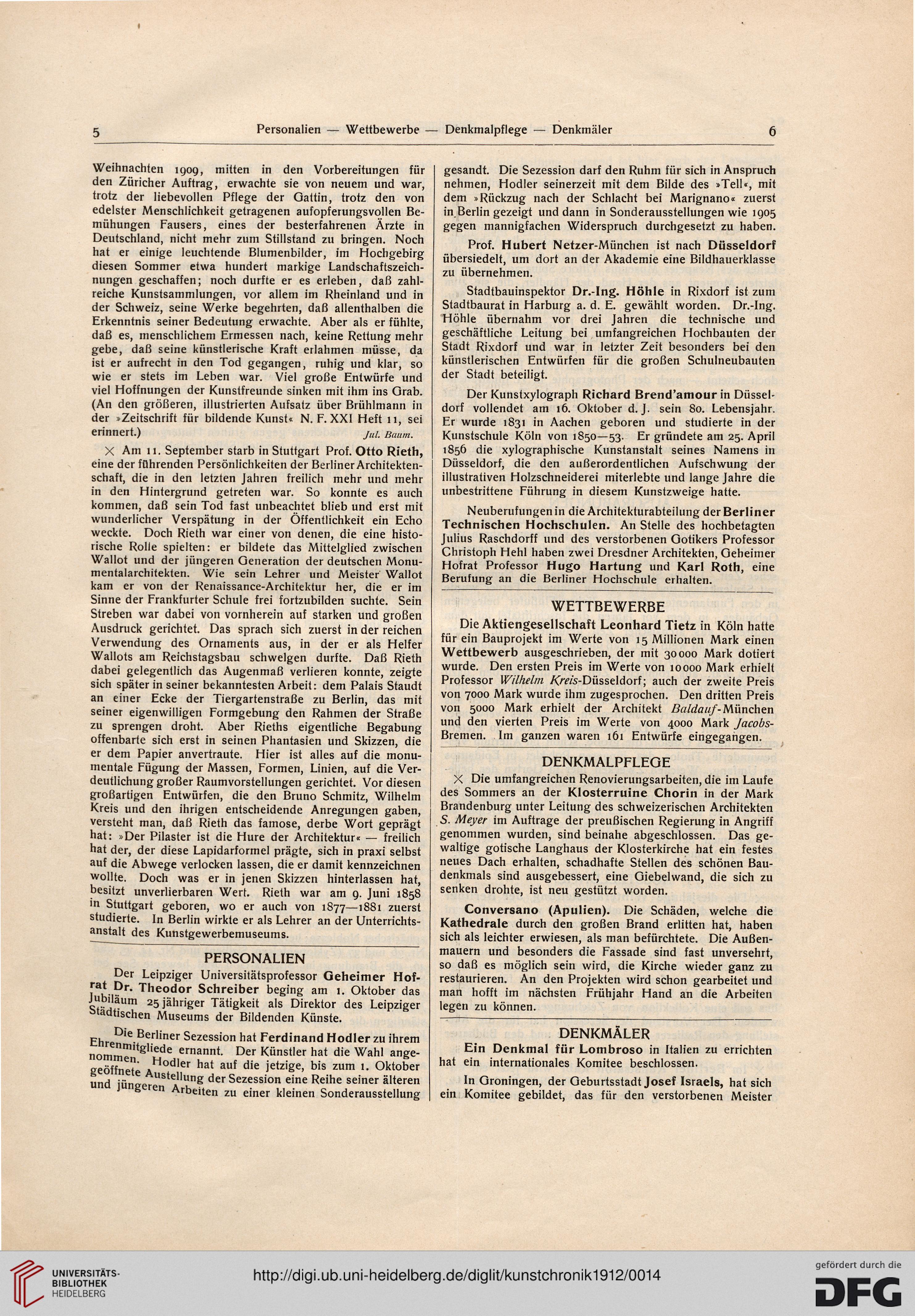 enthüllt berlin und seine denkmäler katalog