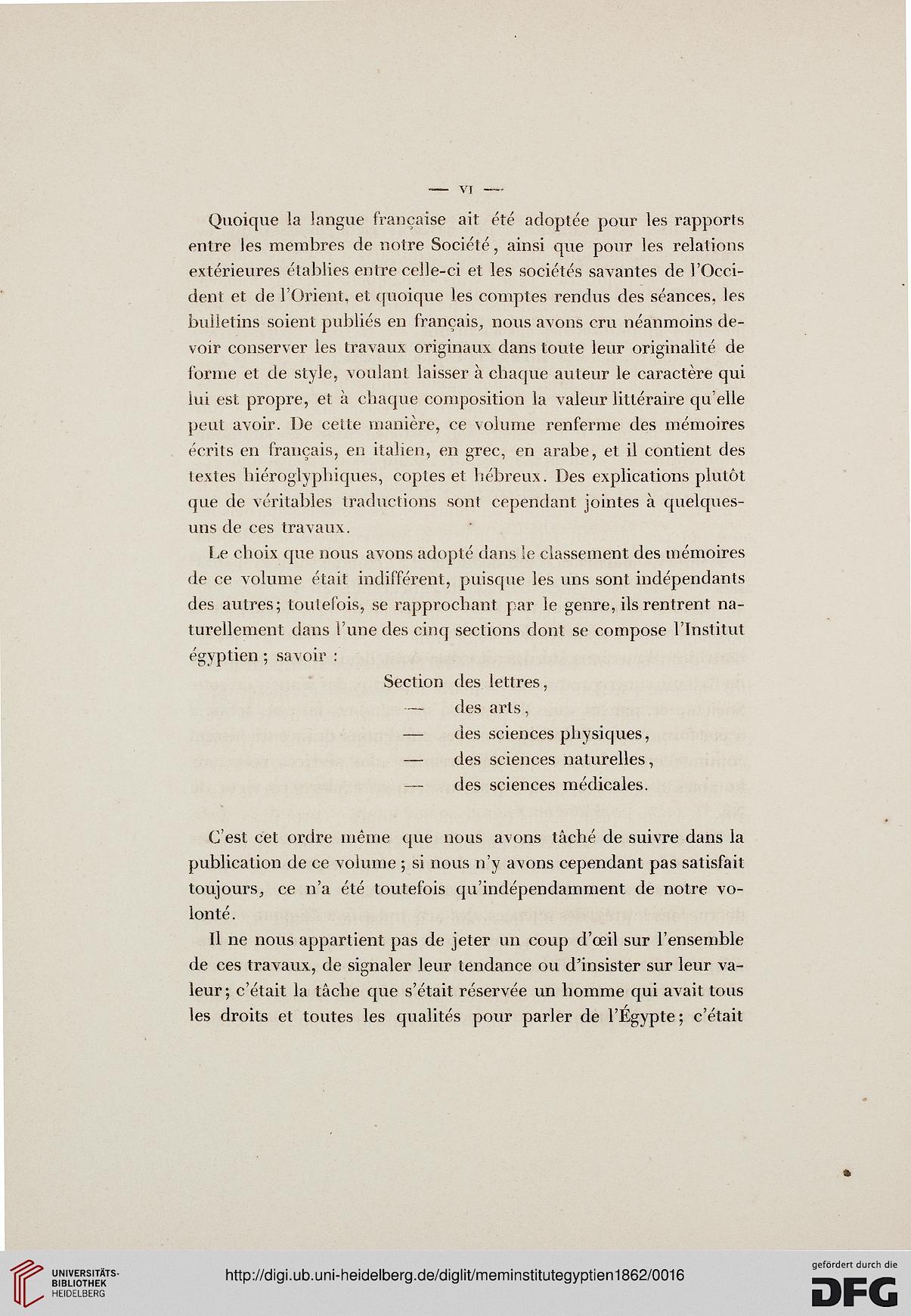 Institut Egyptien Al Qahira Hrsg Memoires Presentes A LInstitut 11862