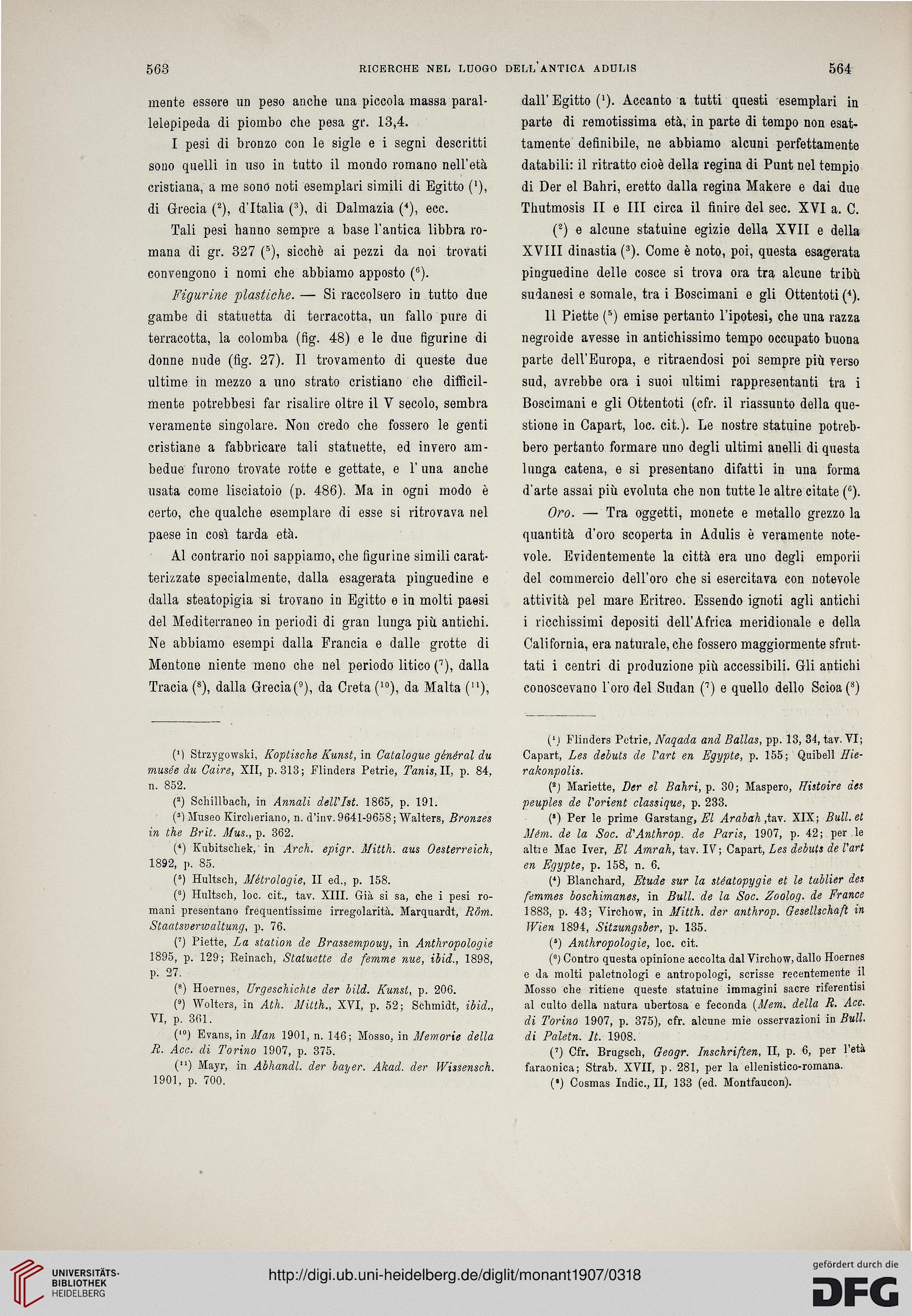 3dde506985 Accademia Nazionale dei Lincei <Rom> [Hrsg.]: Monumenti antichi ...