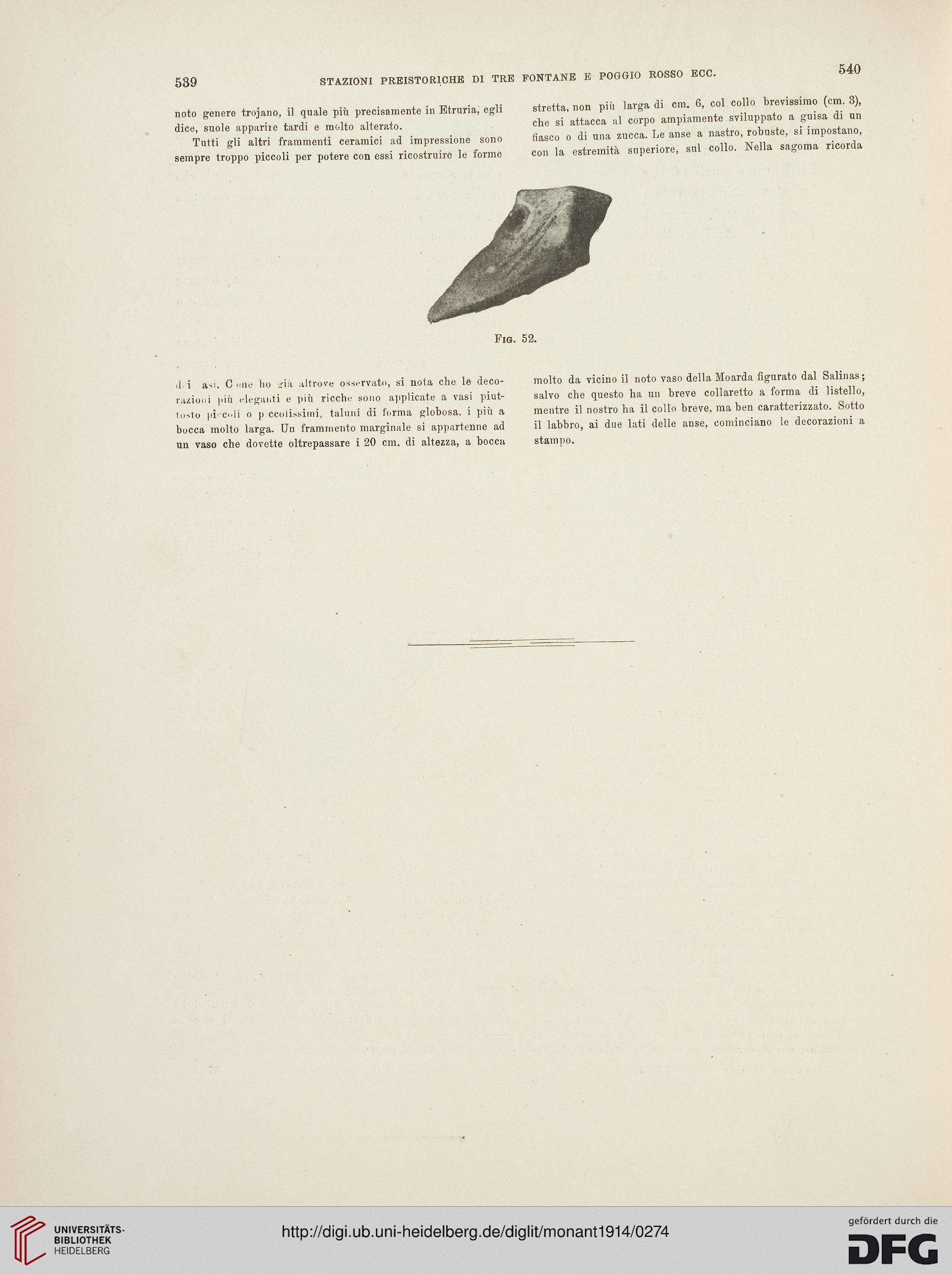 Accademia Nazionale dei Lincei  Rom   Hrsg.   Monumenti antichi ... a1e2d1dd1a78