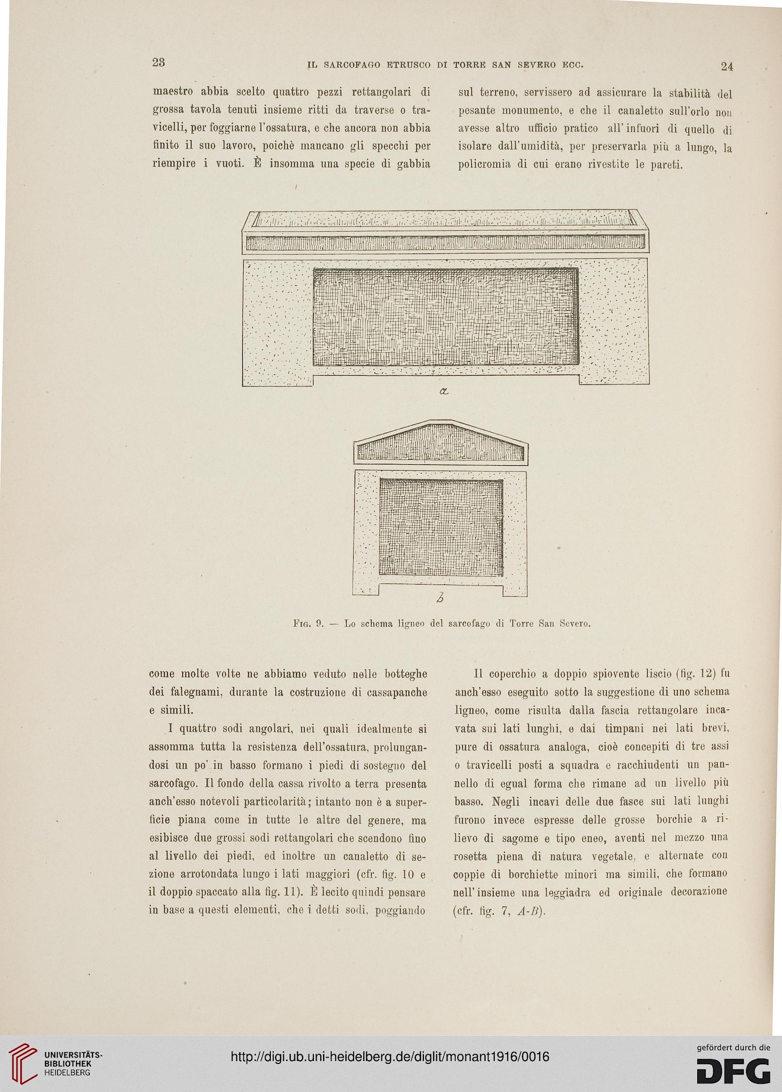 Sedile Imponente E Severo.Accademia Nazionale Dei Lincei Rom Hrsg Monumenti Antichi