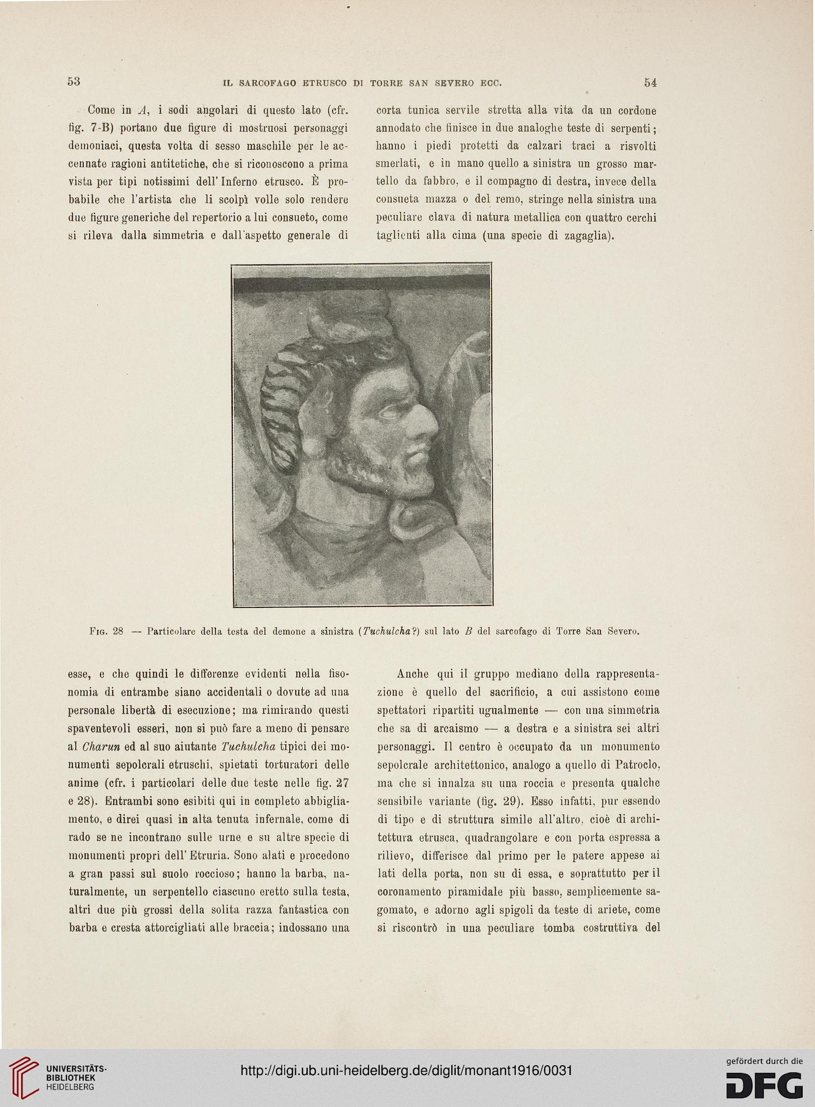 Sedile Imponente E Severo.Accademia Nazionale Dei Lincei Rom Hrsg Monumenti Antichi 24 1916