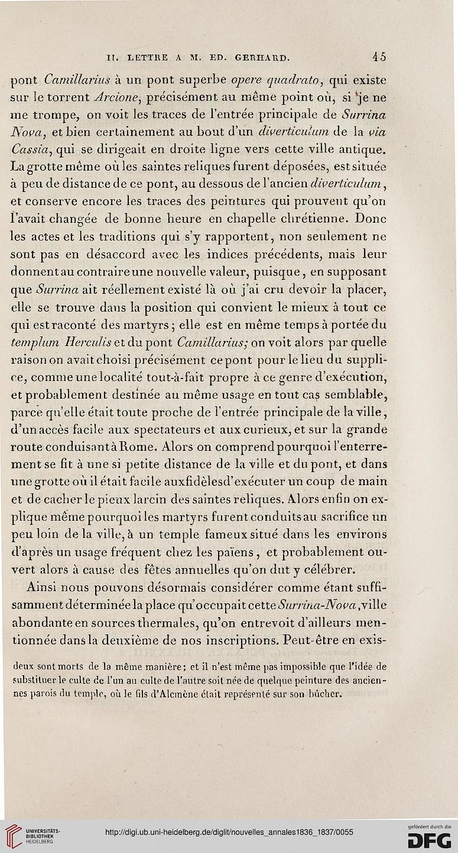 Institut Archeologique Paris Section Francaise Hrsg