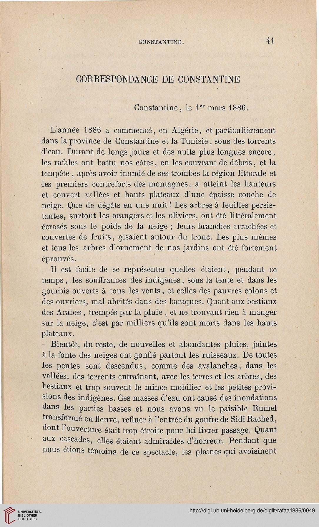 Revue de l\'Afrique française et des antiquités africaines ...