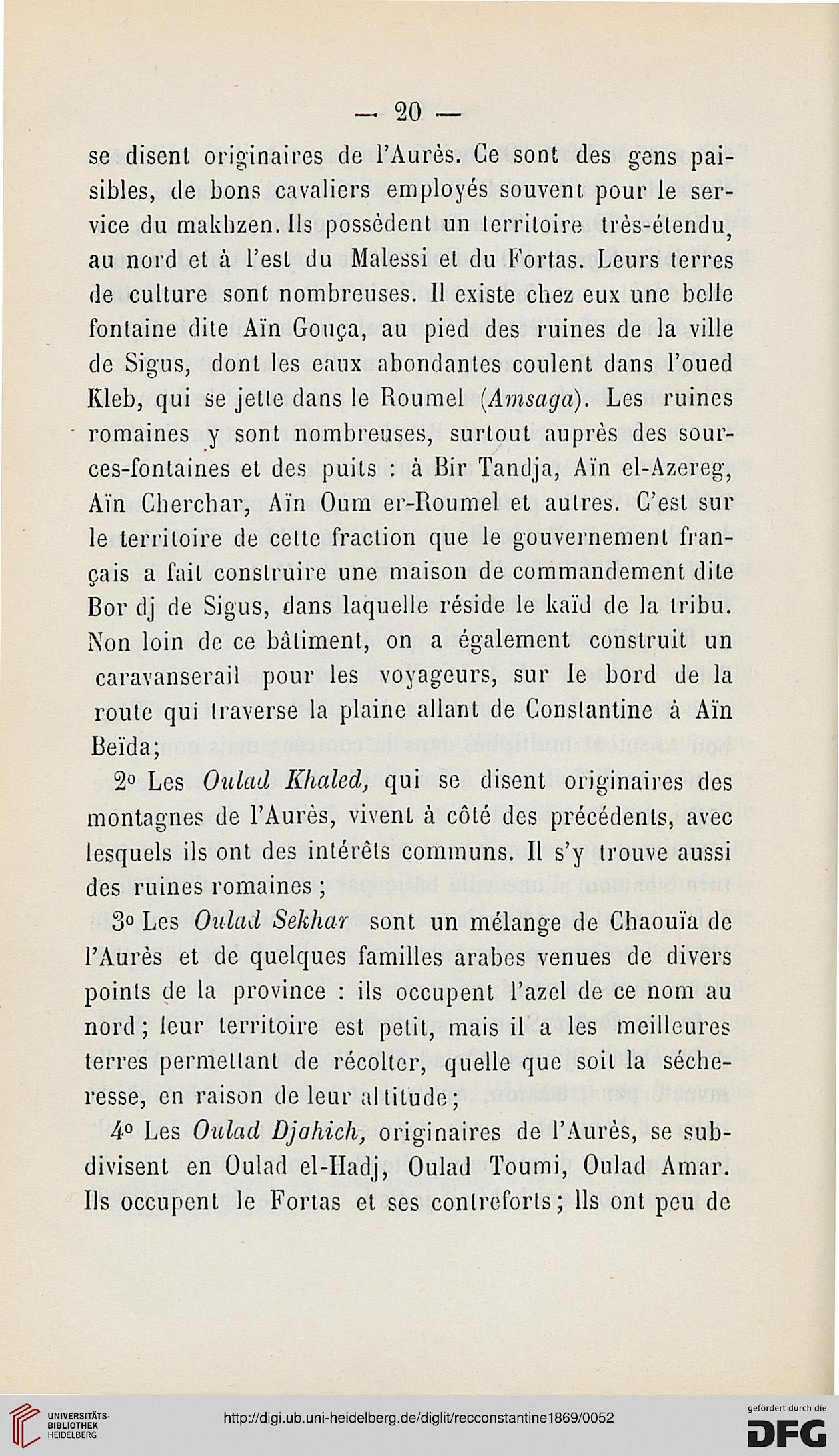 Recueil des notices et mémoires de la Société Archéologique de la ...