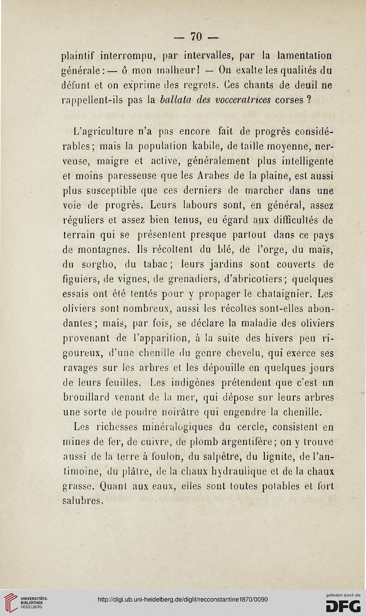 Recueil des notices et mémoires de la Société Archéologique ...