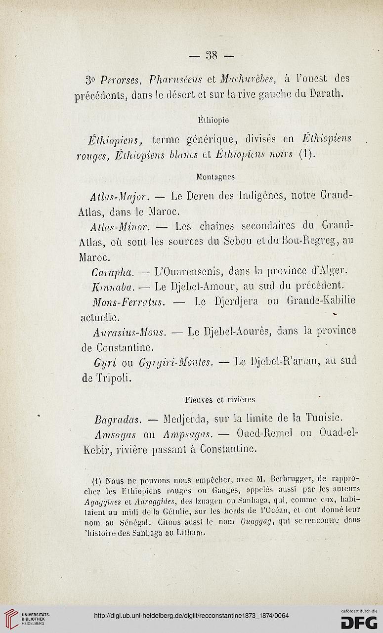 Recueil des notices et mémoires de la Société Archéologique