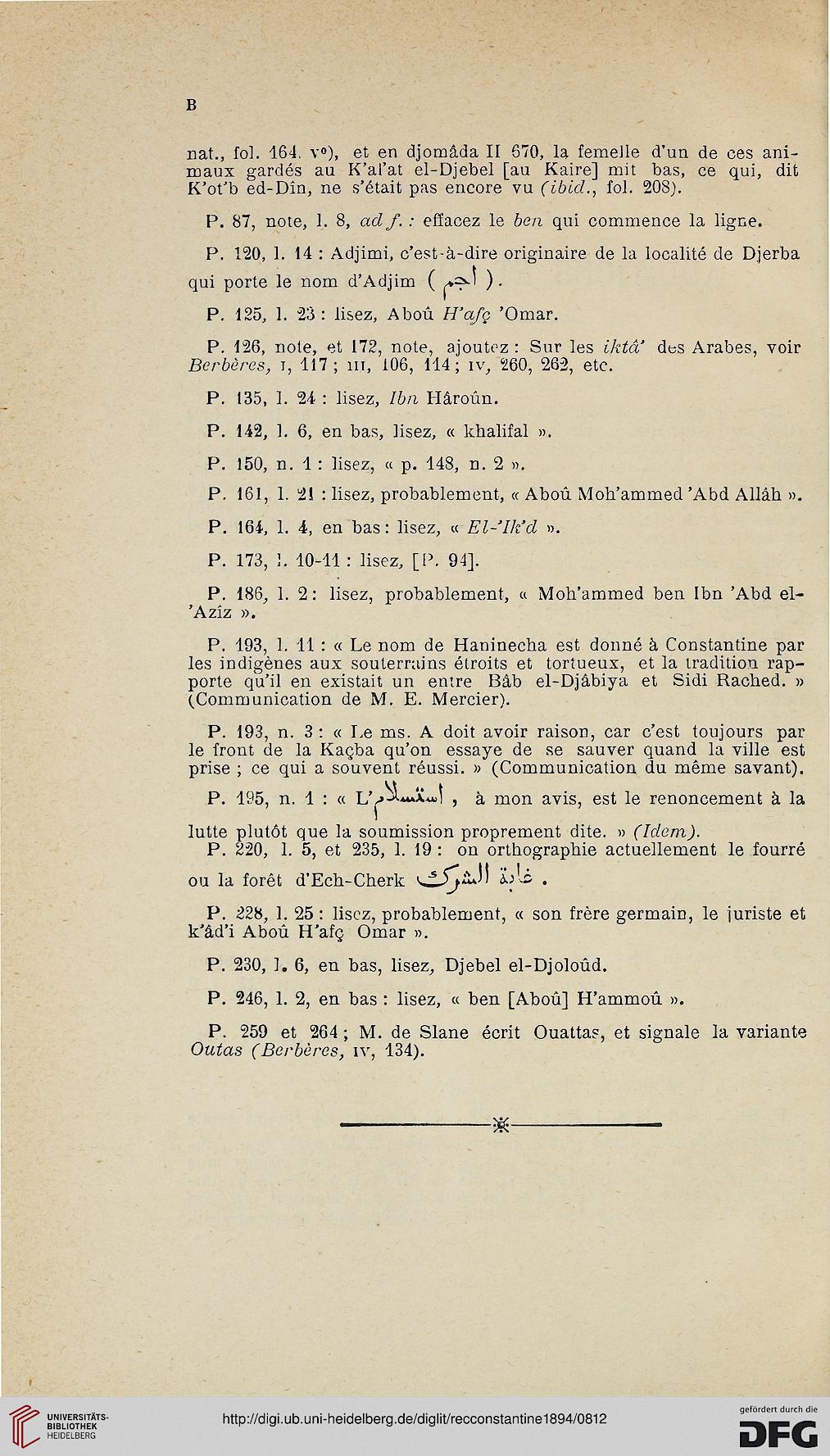 Recueil Des Notices Et Memoires De La Societe Archeologique Du