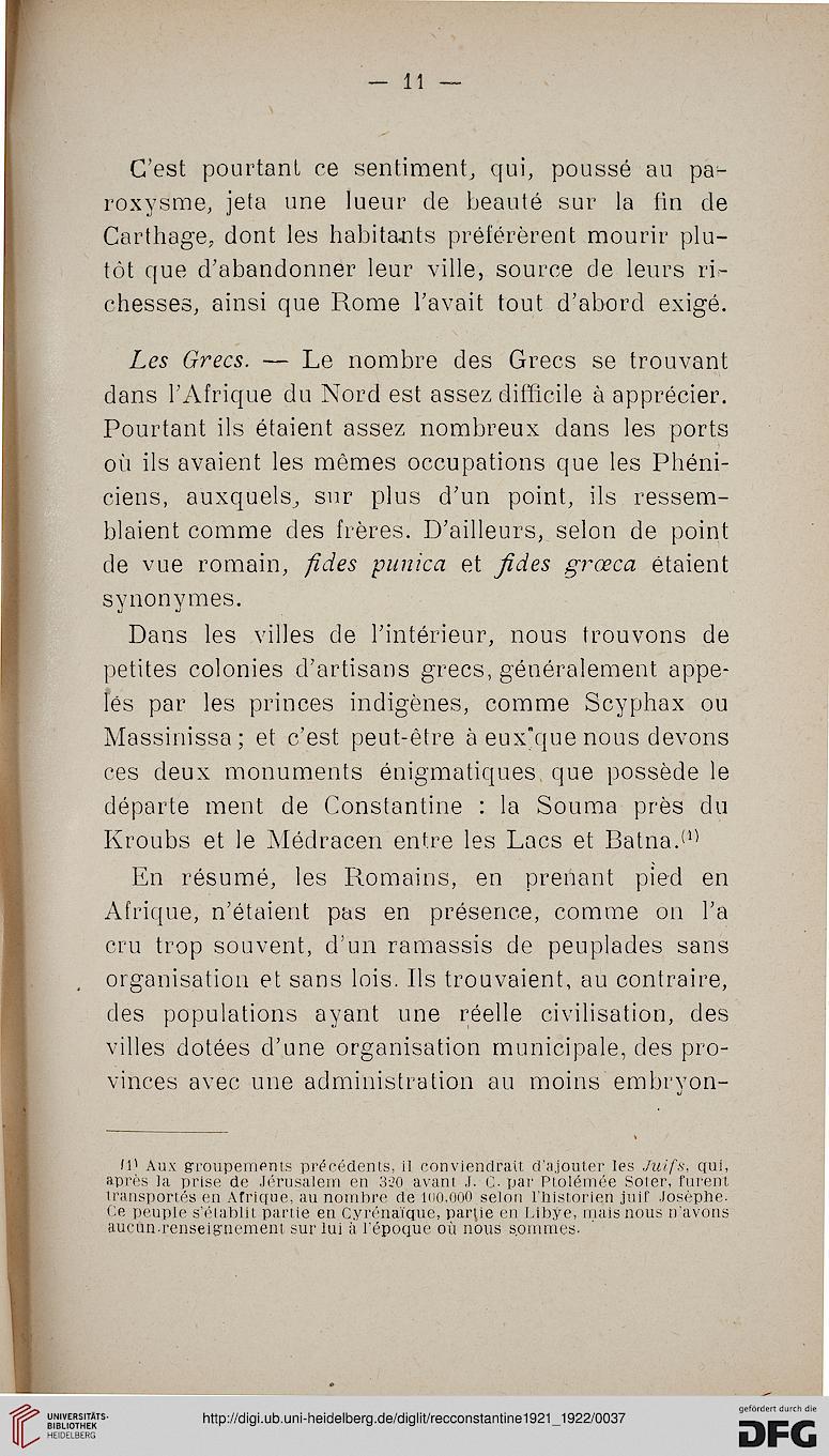 Recueil Des Notices Et Memoires De La Societe Archeologique Historique Geographique Du Departement Constantine Ser 510531921 1922