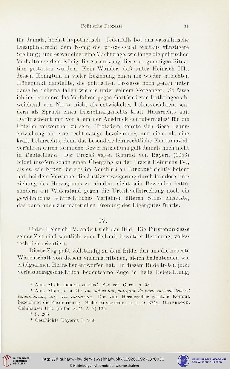 Mitteis Heinrich Heidelberger Akademie Der Wissenschaften