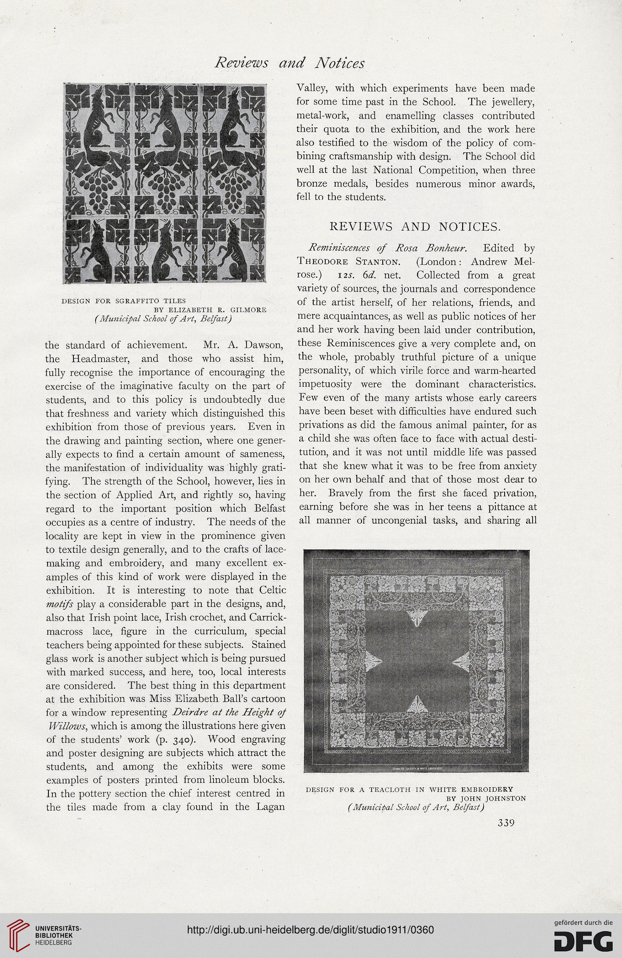 Studio: international art (51 1911)