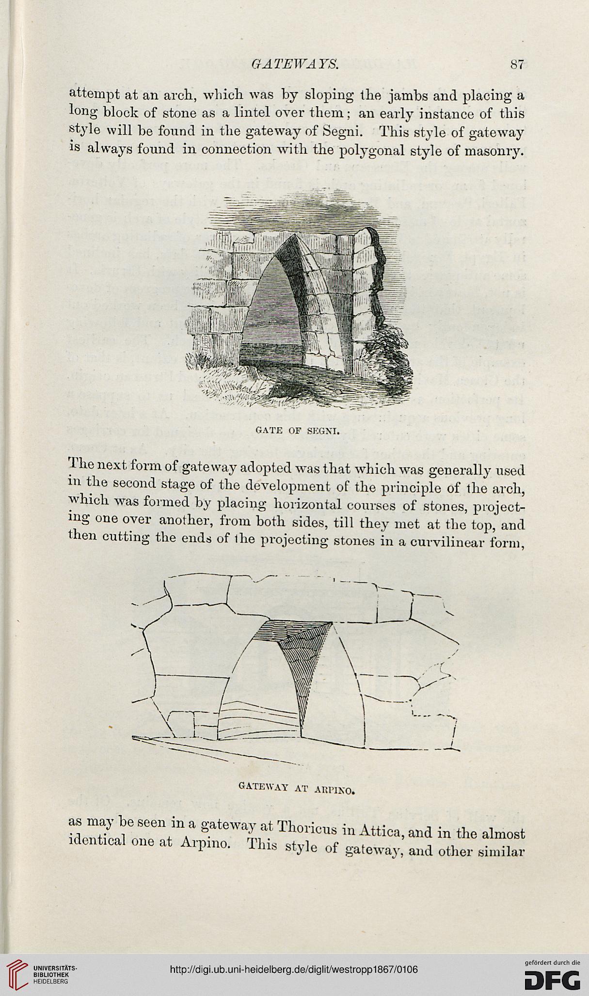 Westropp Hodder M Handbook Of Archaeology Egyptian Greek