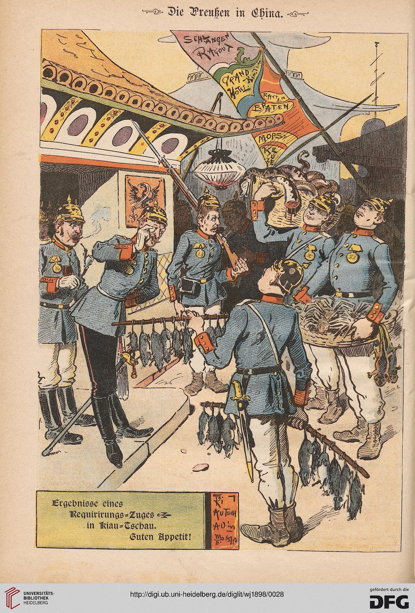 Der wahre Jakob Nr. 301 (1. Februar 1898) 2650