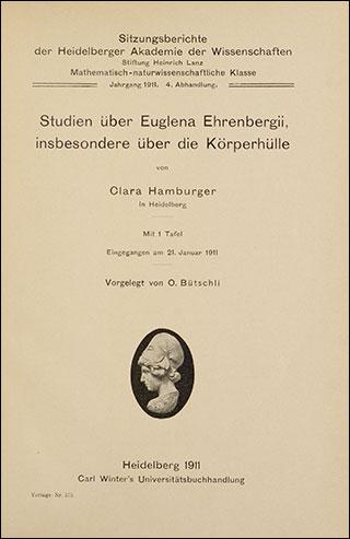 Heidelberger Akademie der Wissenschaften / Mathematisch ...