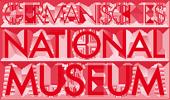 Logo Germanisches Nationalmuseum