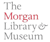 Logo Morgan Library & Museum